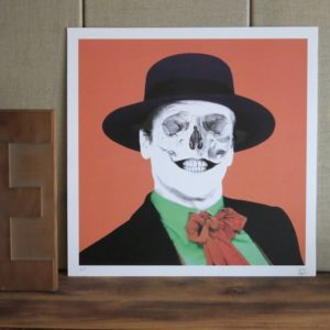 illustration le joker chez chromosome a lille