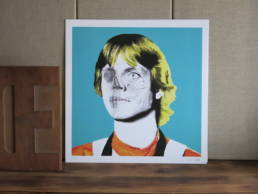 illustration luke skywalker chez chromosome a lille