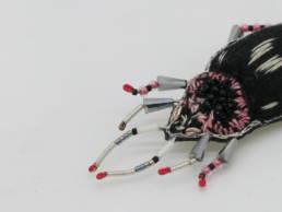Broche insecte En Avril