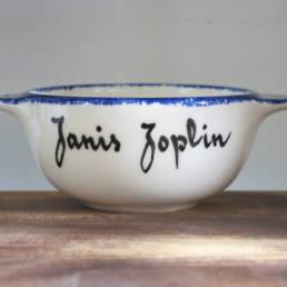 bol breton janis joplin pour les fans de musique